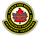 Search & Rescue Volunteer Association of Canada
